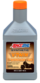 v-twin Transmission Fluid