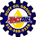 Huff Oil Group - AMSOIL dealer